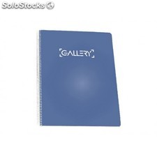 Gallery - gll cuad A5 t.pp 120HJ microp 5X5 90G