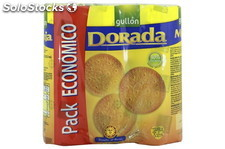 Galleta Dorada 600gr. Gullon