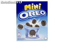Galleta Mini 160gr. Oreo