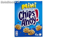 Galleta Mini Chips Ahoy 160gr. Artiach