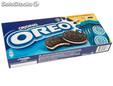 Galleta oreo original paquete de 220 g