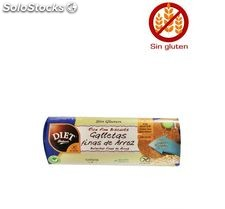 Galletas Finas De Arroz Diet 210 Gr