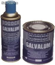 Galvalum / Anti-Corrosivos/ Quimatic / Tapmatic