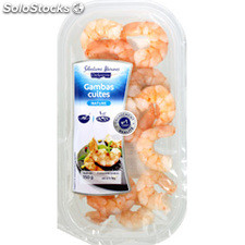 Gambas deco nature 150GR
