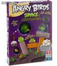 Game Angry Birds Space v2