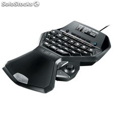 Gameboard logitech G13 advanced teclado programable