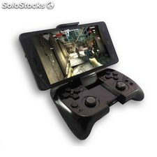 Gamepad MIR bluetooth game cover plus negro mando para smartphone o tablet