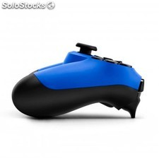 Gamepad original sony PS4 dualshock azul v.2 PGK02-A0012326