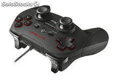 Gamepad trust gxt 540- pc/ps3