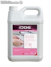 Gamme Idos biocide désinfectant