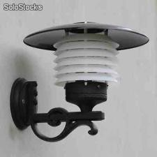 Garden lamps, lighting outdoor