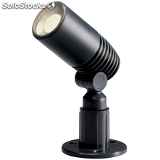 Garden Lights Proyector LED Alder 2 W antracita 2580061