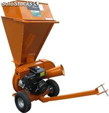 Garden Shredder 6,5 Hp
