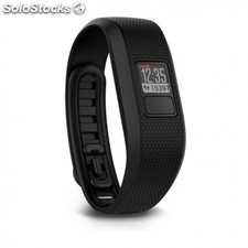 Garmin - 010-01608-06 Wristband activity tracker Negro rastreador de actividad