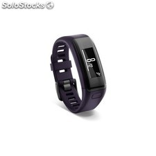 Garmin - 010-01955-01 Inalámbrico Wristband activity tracker Violeta rastreador