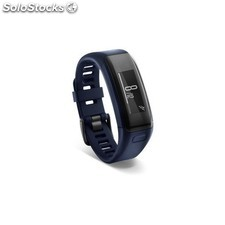 Garmin - 010-01955-02 Inalámbrico Wristband activity tracker Azul rastreador de