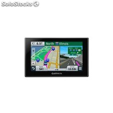 Garmin - nuvi 2589T Lifetime Europe45
