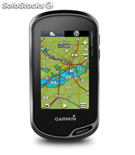 Garmin Oregon 750t, GPS Outdoor Topo Europa