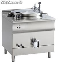 Gas boiling pan Cantilever 900