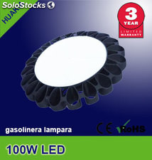 gasolinera lampara LED 100W