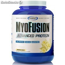 Gaspari nutrition - myofusion advanced protein (4 libras)