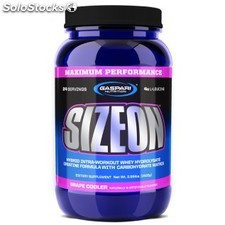 Gaspari nutrition - sizeon maximum performance (3.49 libras?