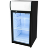 Gastro-Cool nevera para bar 72 l GCDC80 bbw