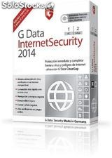 Gdata Internet Security 2014