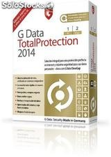 Gdata Total Protection 2014