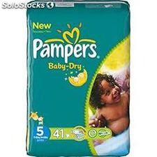 Geant pampers X41 11-25KG
