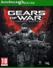 Gears of war: ultimate edition/x-one
