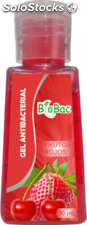 Gel antibacterial BioBac x 30 mL al por mayor
