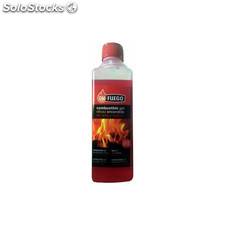 Gel Barbacoa Encendido 500Ml Ok Fuego