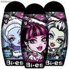 Gel & Champú Surtido Monster High (250 ml)