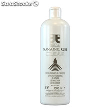 Gel conductor 1 l. tens/ems/ultrasonido