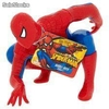 Gel de Ducha y Baño 3D Spiderman (250ml)