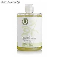 Gel Douche (500ml)