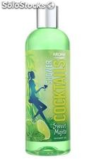 Gel douche Cocktail Sweet Mojito