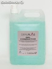 Gel electroconductor 5L