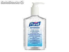 Gel hidroalcoholico purell desinfectante de manos bote DE350 ml