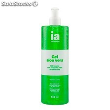 Gel Interapothek puro aloe vera, 500 ml