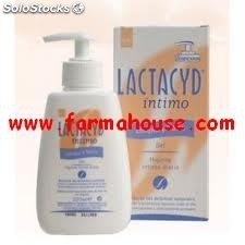 Gel Lactacyd intimo 400 ml