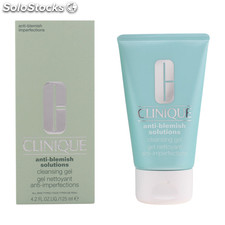 Gel Limpiador Facial Anti-blemish Clinique