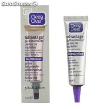 Gel Limpiador Facial Clean & Clear Advantage Clean & Clear