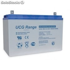 Gel Ultracell ucg 100 Ah