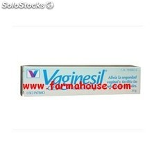 Gel Vaginesil Hidratante 30 gr*