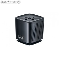Genius - SP-920BT 2.1 portable speaker system 6W Negro