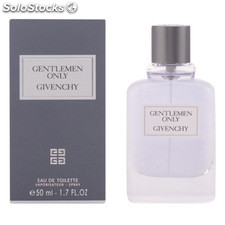 Gentlemen only edt vaporizador 50 ml