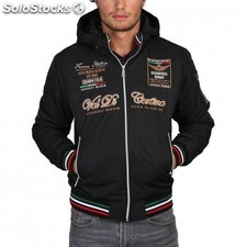 Geographical Norway Avatar man black - XL