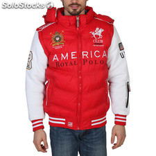 Geographical Norway Chaqueta Caballero ( America) varios colores disponibles